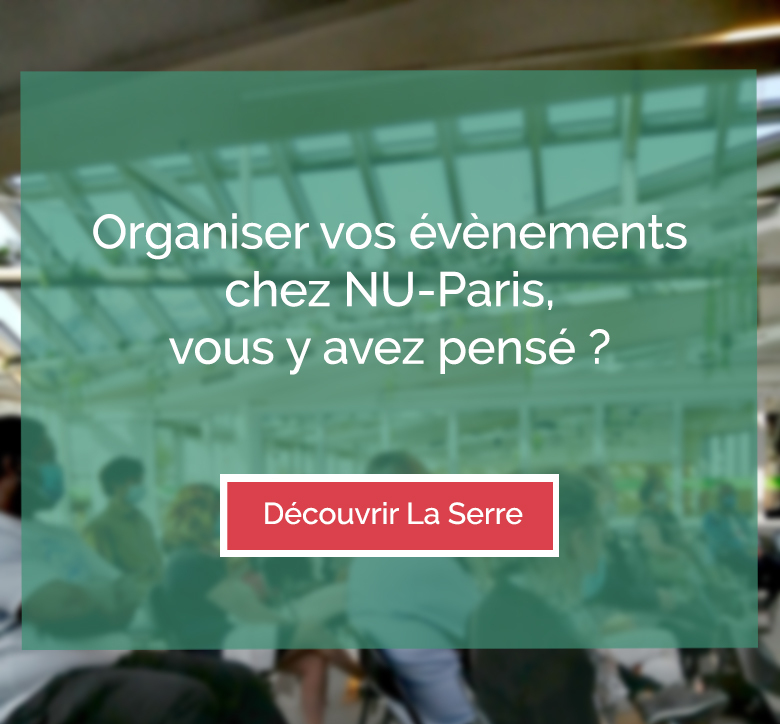 fenêtre pop-up La Serre