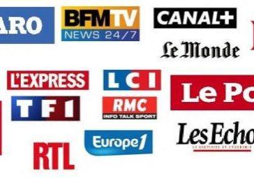 médias populaires